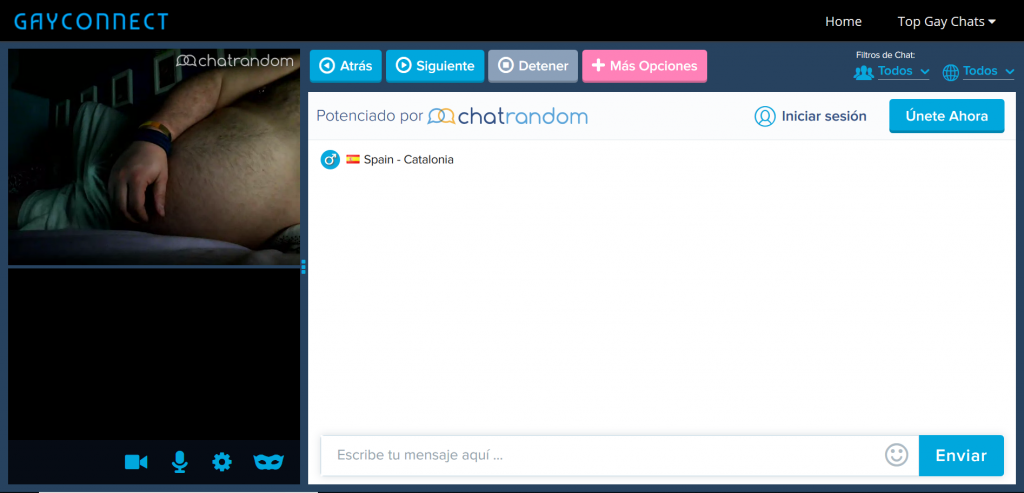 gayconnect chat de video gay