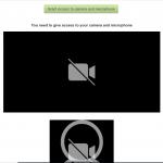 Chatroulette: el clásico del chat por webcam aleatorio