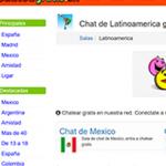 Mejores chats hispanos en 2019