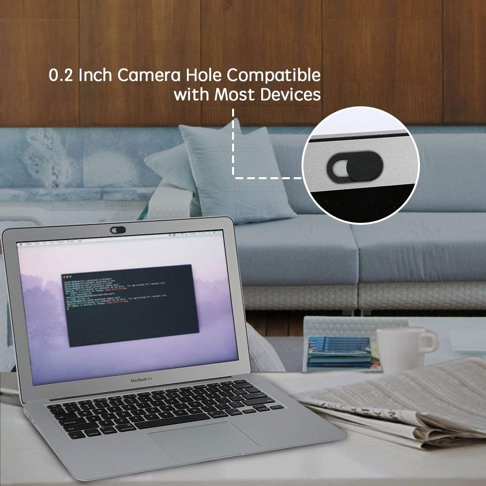 Tapa webcam
