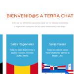 Terrachat : Una versión del chat de terra que le hace justicia